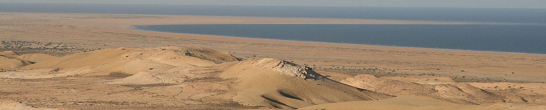 Swedish Aral Sea Society